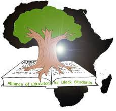 Image result for alliance for educators for black students""