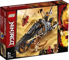 Kids-n-fun   42 Kleurplaten van Lego Ninjago