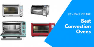 best countertop convection ovens 2020