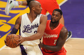 NBA Christmas 2015, Lakers vs. Clippers ...