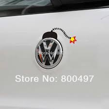 Newest Design Car Stickers Funny Bomb Design Car Decal For Volkswagen Vw Golf Gti Touareg Tiguan Jetta Sagitar Sticker Letter Decal Mirrordecal Printing Aliexpress