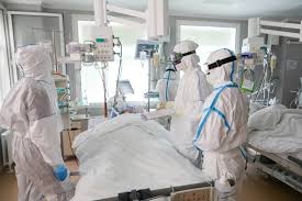 Russia says many coronavirus patients died of other causes, some ...