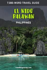 el nido palawan travel guide what s
