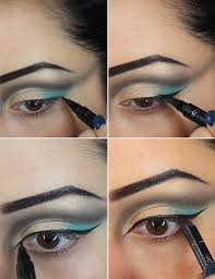 egyptian eye makeup tips saubhaya makeup