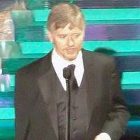 Dave Foley plays counselor on 'Middle'