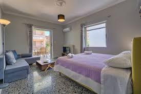 Carpe Diem Apartments By Athens Airport in Athens | Hotel Rates ...