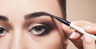 how to use brow gel achieve the brow
