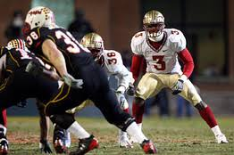NFL: Former Florida State Star Rolle Tries to Prove Rhodes Scholars Can  Excel in the Pros - WSJ