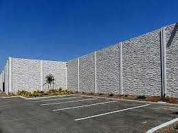 Sound And Noise Walls Advanced Concrete Precast Forming Technology Aftec Llc