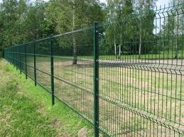 Welded Wire Mesh Panels For Fences Or Building