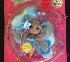 fairykins necklace silvery moon fairy