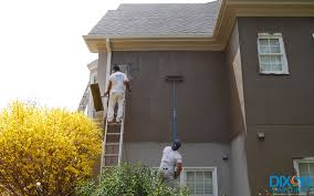 Atlanta Painters | Interior & Exterior House, Deck Painting