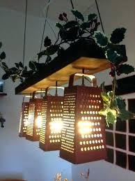 diy hanging light ideas koryaga me