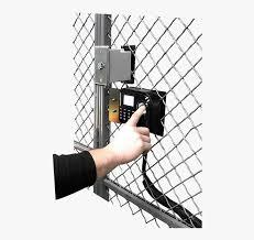 Transparent Metal Chain Fence Png Chain Link Fencing Png Download Transparent Png Image Pngitem