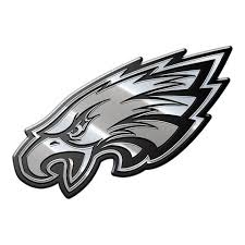 Philadelphia Eagles Auto Emblem Premium Metal Philadelphiaeagles Nfl Philadelphia Eagles Philadelphia Eagles Philadelphia Eagles Gear