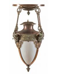 antique period light fixtures