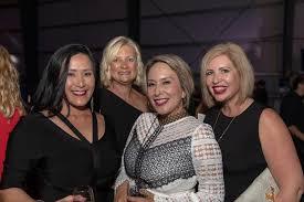 Winncy Schlitt, Nicole Englert, Abby Becker and Jennifer Mills | Vero News