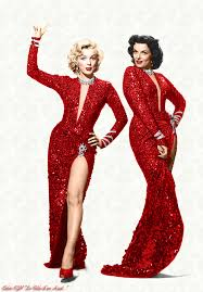 Gentlemen Prefer Blondes - Marilyn Monroe photo (14802546) - fanpop