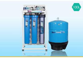 Máy lọc nước gia đình - Dưới 100lit/h