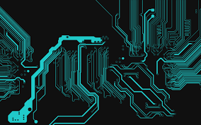 66 puter circuit wallpapers on