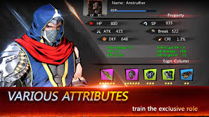 Ninja Hero - Epic fighting arcade game for Android - APK Download
