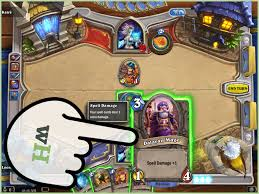 How to Use the Priest in Hearthstone ...
