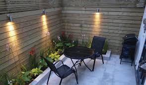 Small Garden Lights In 2020 Garden Spaces Backyard Small Space Gardening