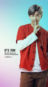 rap monster android iphone wallpaper
