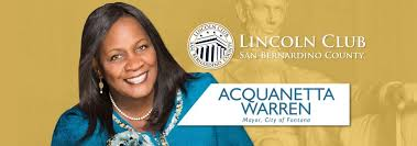 Luncheon With Special Guest Acquanetta Warren