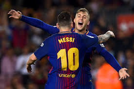 Watford's Gerard Deulofeu showing why he was once called the 'new Messi' at  Barcelona