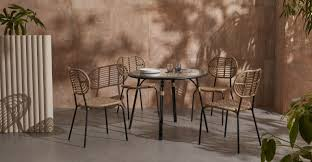 best rattan garden furniture create a