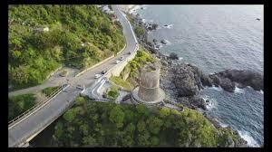 Torre Ruggiero - Bagnara Calabra (4K) - YouTube
