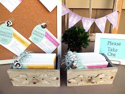 80th birthday party recipe card favors