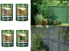 Garden Fence Paint For Sale Ebay