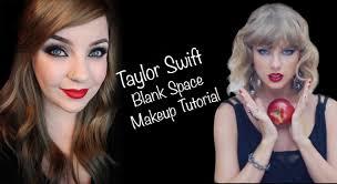 taylor swift blank e makeup