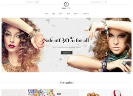 10 exquisite jewelry wordpress themes