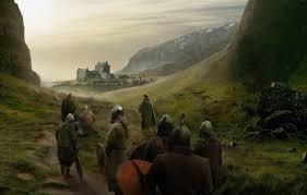 knights war concept art