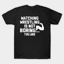 gifts for wrestling fans wreslting