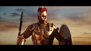 A Total War Saga: Troy [PC] Debut Trailer - YouTube