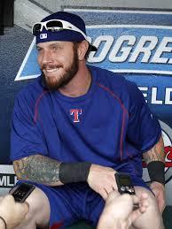 After 'reality check,' Josh Hamilton makes joyful return to baseball