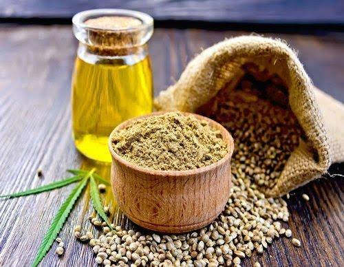 Image result for hemp seed oil