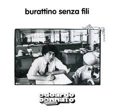 Edoardo Bennato – Il Gatto E La Volpe Lyrics