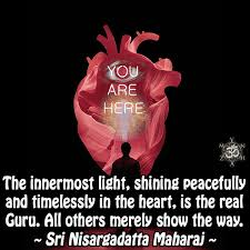 guru heart know thyself quote