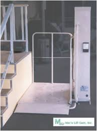 wheel chair elevators for home