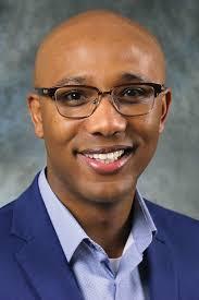 Forty Under 40: Louis Graham - Talk Business & Politics