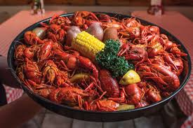 Viet-Cajun Crawfish in Houston ...