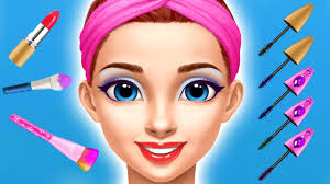 hair and makeup games unblocked