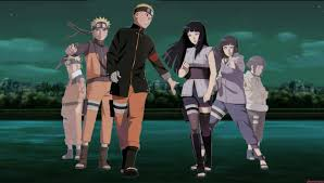 Naruto and Hinata The Last Wallpaper 9 by weissdrum on DeviantArt