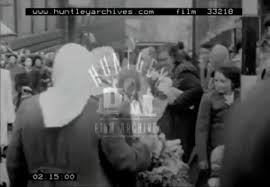 Dramatised Amateur Home Movie, 1930's - Sheffield History Chat - Sheffield  History - Sheffield Memories