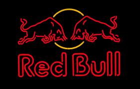 advertising drink red bull